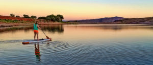 st george paddle board rentals