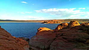 paddle board sand hollow