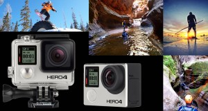 gopro rentals in st george