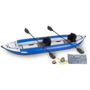 kayak rentals in st george